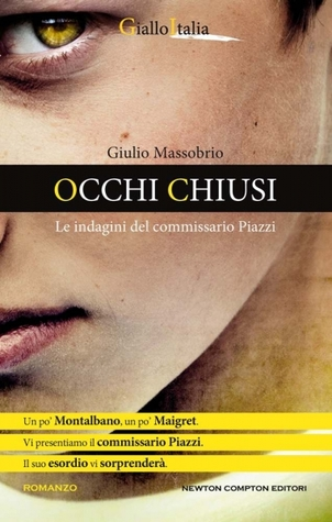 Occhi chiusi  by  Giulio Massobrio