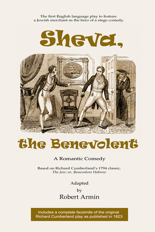 Sheva the Benevolent  by  Robert  Armin