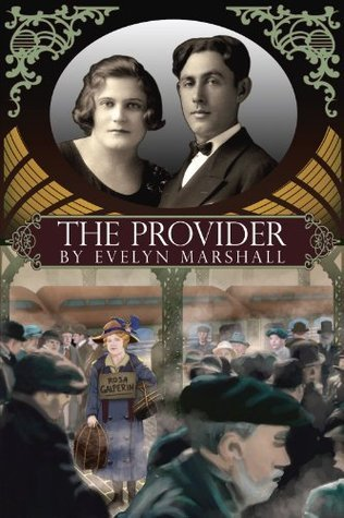 The Provider Evelyn Marshall