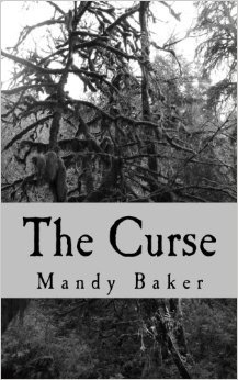 The Curse (Alex and Liz #1)  by  Mandy Baker