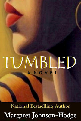Tumbled Margaret Johnson-Hodge
