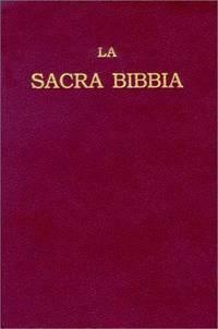La Sacra Bibbia Anonymous
