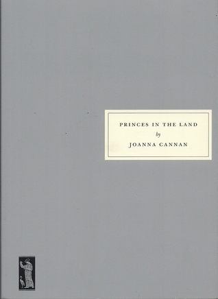 Princes in the Land  by  Joanna Cannan