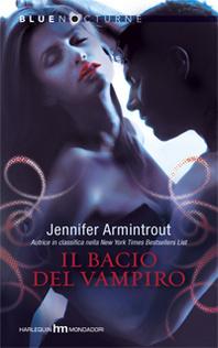 Il bacio del vampiro (Blood Ties, #1) Jennifer Armintrout