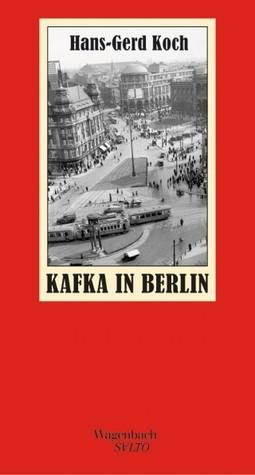 Als Kafka Mir Entgegenkam...: Erinnerungen An Franz Kafka  by  Hans-Gerd Koch