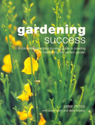 Gardening Success Peter McHoy