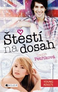 Štěstí na dosah Irena Petříková