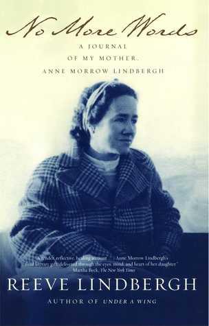 Under a Wing: A Memoir Reeve Lindbergh
