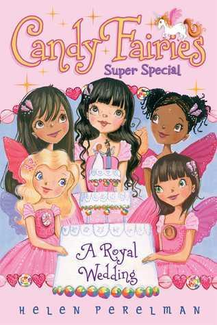 A Royal Wedding: Super Special Helen Perelman