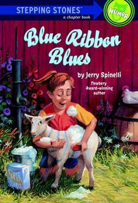 Blue Ribbon Blues: A Tooter Tale Jerry Spinelli