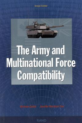 The Army and Multinational Force Compatibility  by  Michele Zanini