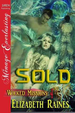 Sold Elizabeth Raines