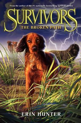 The Broken Path (Survivors, #4) Erin Hunter