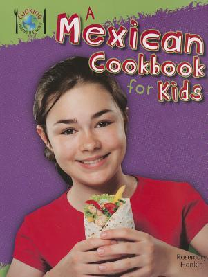 A Chinese Cookbook for Kids  by  Rosemary Hankin
