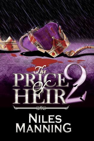 The Price of Heir 2  by  Niles Manning