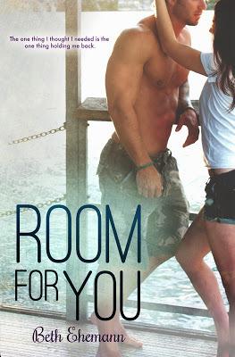 Room for You (Cranberry Inn, #1)  by  Beth Ehemann