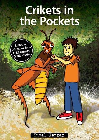 Crickets in the Pockets Yuval Harpaz