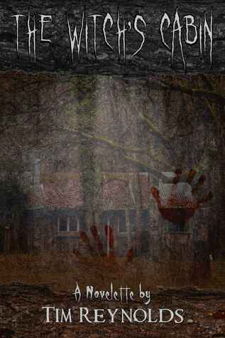 The Witchs Cabin Tim Reynolds