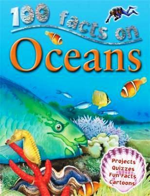 100 Facts on Oceans Clare Oliver