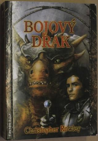 Bojový drak (Bazil Zlomený Palcát, #4)  by  Christopher Rowley