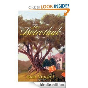 The Betrothal  by  Joan  Vincent