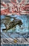 Crown Jewel: The Battle for the Falklands Peter von Bleichert
