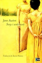 Seny i sentiment  by  Jane Austen