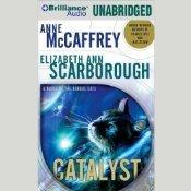 Catalyst Anne McCaffrey