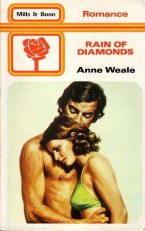 Rain of Diamonds Anne Weale