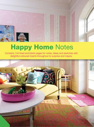 Happy Home Notes - Citrus Charlotte Hedeman Gueniau