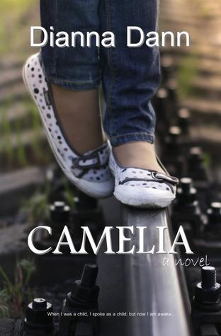 Camelia  by  Dianna Dann