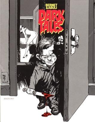 Dark Tales  by  Enrique Sánchez Abulí