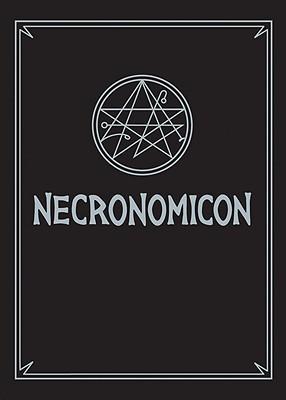 Necromonicon  by  Simon