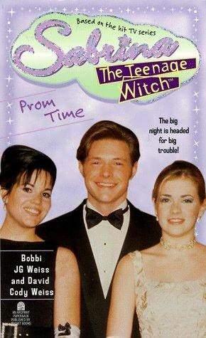 Prom Time  by  Bobbi J.G. Weiss
