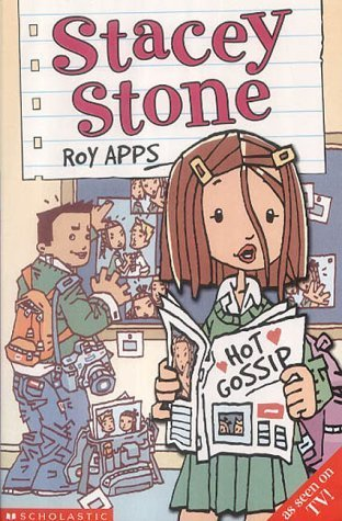 Stacey Stone: Hot Gossip Roy Apps