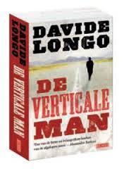 De verticale man Davide Longo