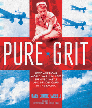 Prue Grit Mary Cronk Farrell