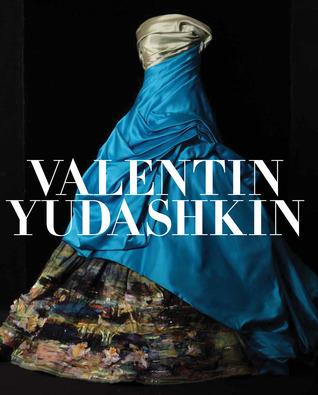 Valentin Yudashkin  by  Alexey Tarkhanov