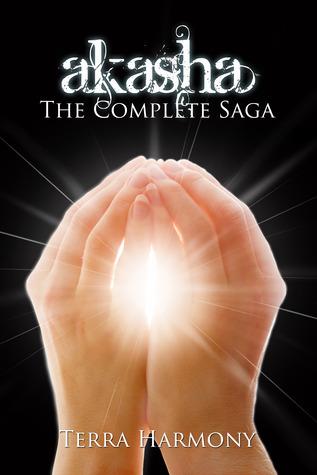 Akasha, The Complete Saga  by  Terra Harmony