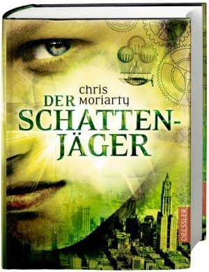 Der Schattenjäger (Inquisitors Apprentice #2) Chris Moriarty