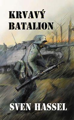 Krvavý batalion Sven Hassel