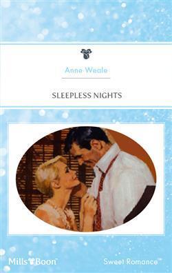 Sleepless Nights  by  Anne Weale