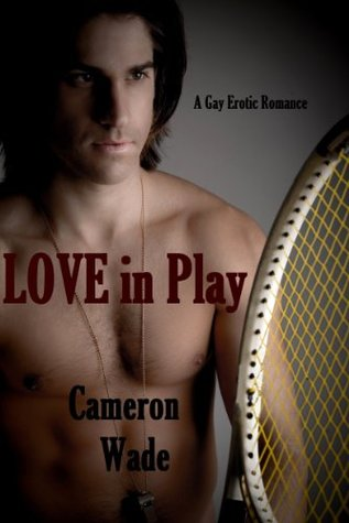 Love in Play Cameron Wade