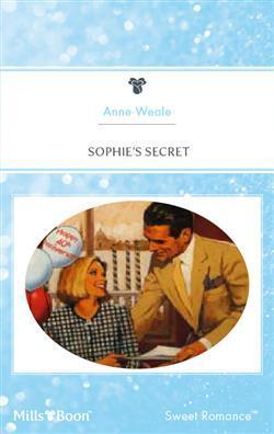 Sophies Secret  by  Anne Weale