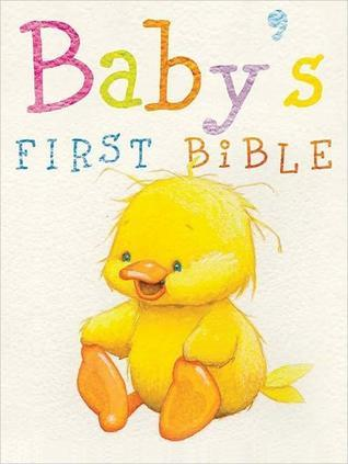 Babys First Bible-NKJV  by  Anonymous