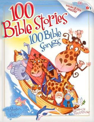 Awesome Bible Kids (My Travel Time Storybooks) Stephen Elkins