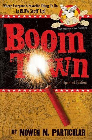 Boomtown  by  Nowen N. Particular