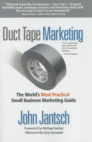 Activa el boca oreja John Jantsch