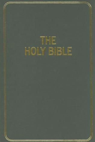 Pew Bible-KJV  by  World Publishing Company