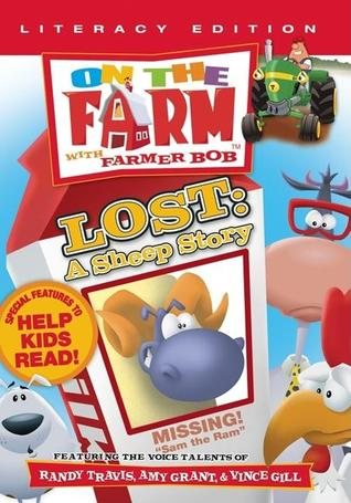 Lost: A Sheep Story: Literacy Edition Thomas Nelson Publishers